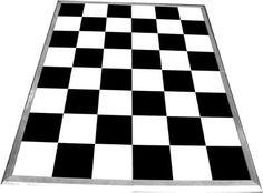 Where to rent Dance floor 1x1 section black in New Jersey, Princeton NJ, Trenton NJ, New Brunswick NJ, Philadelphia PA, Atlantic City NJ, Newark DE, Burlington County, Camden County, Mercer County, Somerset County, Atlantic County, & Gloucester County in NJ