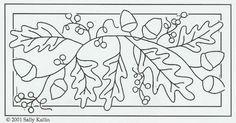 Applique pattern - Google Image Result for http://www.pineislandprimitives.com/images/floral/Mighth%2520oak%2520small.jpg