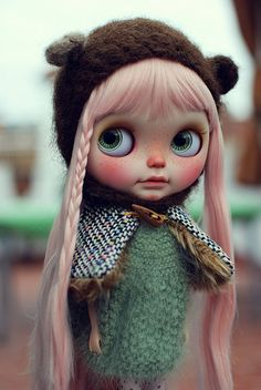 Souffle by ☁ hola gominola, via Flickr