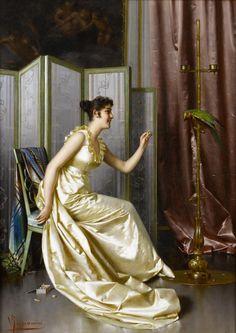 Vittorio Reggianini (1858-1938) —  (1133×1600)