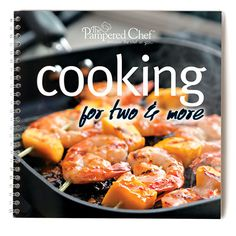 Cooking for Two & More - Shop | Pampered Chef US Site