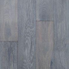 """French Oak Vintage Alaska Engineered Floating Wood Floor- Sample 8"""" x 6"""" - Modern - Wood Flooring - by Unique Wood Floors"""