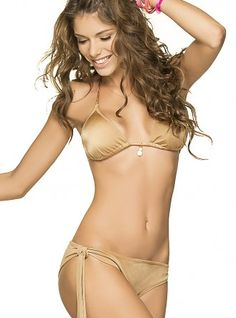 Move your body, shake your hips and twist those fun fringes. This bikini by Phax is totally in vogue!