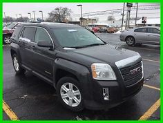 cool 2015 GMC Terrain SLE-2 - For Sale View more at http://shipperscentral.com/wp/product/2015-gmc-terrain-sle-2-for-sale/