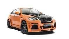 Hamann Tycoon II M – BMW X6 M im breiten Maßanzug #Nobelio #Luxusauto #Luxurycar #Supercar #Sportwagen #Traumauto #BMWX6M #HamannTuning