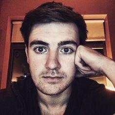 I seriously adore him!!