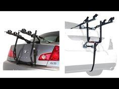 Top 5 Best Bike Trunk Mount Rack!!! Cheap Thule Bike Rack