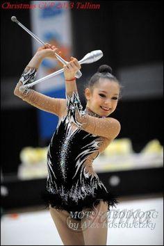 Gallery.ru / Фото #37 - костюмы для художественной гимнастики 4 - dusya7