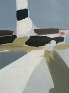Nicolas de Staël - N. de Staël was one of the best and most underrated and under appreciated of the 20th century imo
