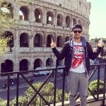 SERGIO MAURI, IL DJ ITALIANO CHE APRE A VASCO E CALVIN HARRIS - BOLLICINE VIP