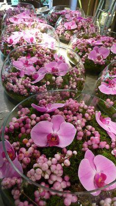 Floral Arrangement Ideas | Orchids | Floral Arrangement Ideas