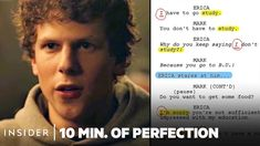 How Aaron Sorkin Creates Musical Dialogue In 'The Social Network' | 10 M... Instructional Technology, Instructional Strategies, Problem Based Learning, Multiple Intelligences, Reading Music, Digital Storytelling, Entertainment Video, Flipped Classroom, Blended Learning