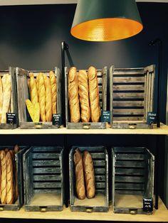 """Boulangerie Pâtisserie """"Mille feuilles d'idées"""" Cholet 49"""