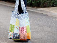 Shophopper Patchwork