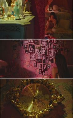 Cinematography from Helter Skelter