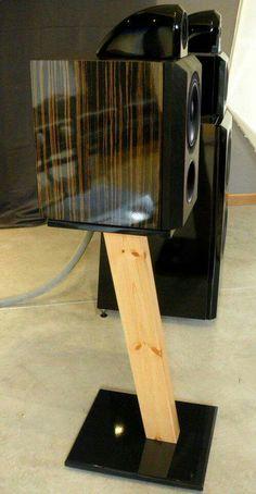 Falcon Bravo loudspeakers - Ki monitors