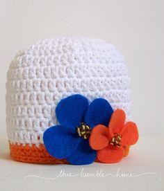 Gator Crochet