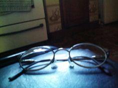 Anteojos de mi abuela