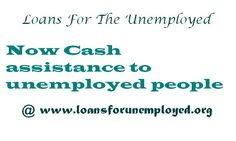 Most of the lenders keep away from lending to unemployed borrowers. But what about the cash requirements faced by such people? Considering this fact lenders now present loans for unemployed. However like any other loan you should borrow these loans simply as per your needs.