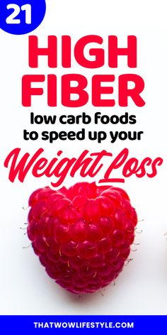 Want to know how to lose weight fast? Looking for a few high fiber low carb foods for weight loss? Here's a list of the best ones for weight loss, for constipation as well. Add them to your diet and speed up your fat burning journey. They are the best, low calorie, gluten-free and will even help lower cholesterol. Low-carb Foods Keto | High-fiber Keto Meal Plan | High-fiber Keto Foods | Keto Foods High in Fiber #highfiberfoods #highfiberlowcarbfoods #foodsforweightloss High Fiber Diet Plan, High Fiber Low Carb, High Fiber Foods, Diabetic Recipes, Easy Healthy Recipes, Healthy Drinks, Healthy Eats, Low Carb Recipes, Lose Weight At Home
