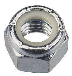 "Stainless Nylon Insert Lock Nuts 1/4""-20 Qty: 100 by The Rivet Gallery. $6.86. Stainless Nylon Insert Lock Nuts 1/4""-20 Qty: 100All items are listed with a weight of 16 oz. This enables you to save shipping charges when adding additional items to your cart. Each additional item will add at 16oz, and will only add an additional 50 cents to your shipping, regardless of the weight of the additional items!"