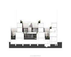 Galería de Edificio AS / Ambrosi I Etchegaray - 14