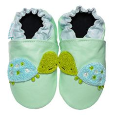Jack and Lily - Turtle Shoes