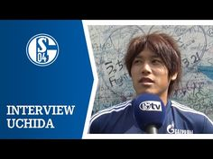 Glück auf, Atsuto Uchida - YouTube