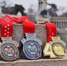 #motivation #inspiration #thought #quote #run #runitfast #instarunners #runhappy #furtherfasterforever #runner4life #running #fitness #training #runaholic #runningaddict #endurance #truth #instarunneros #madrunner #worlderunners #rockandrollmarathon #madrid #españa #marathondemadrid2017 #40thanniversary