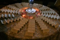 At the Glen Cove Mansion! Wedding Seating Cards, Wedding Table Numbers, Wedding Event Planner, Wedding Events, Weddings, Glen Cove Mansion, A Night To Remember, Planning And Organizing, Table Cards