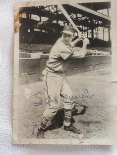 Vintage Stan Musial, St. Louis Cardinals