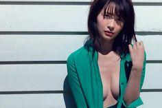 山崎真実 あのグラビアクイーンがオトナの女優へ…