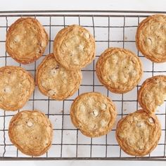 Canadian Living has published many chocolate chip cookie recipes, but founding food editor Carol Ferguson's recipe, with a punchy hit of vanilla, is the standout. You can try making these cookies with all butter as well.