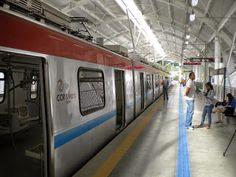 Pregopontocom Tudo: Metrô é exemplo de desenvolvimento e sustentabilidade...