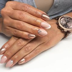 [New] The 10 Best Nail Ideas Today (with Pictures) -  Błyskotki to my lubimy  Naturalne paznokcie wzmocnione żelem #nailsonfleek#nailsinspiration#nailsalon#paznokcie#nailstagram#nailsoftheday #manicure#nailsofinstagram #варшаваманикюр#gelnails #paznokcie#nails2inspire #nailswag #nailart#nailsalmond… Swag Nails, Fun Nails, Nails On Fleek, Nail Ideas, Poland, Nailart, Manicure, Rings For Men, Pictures