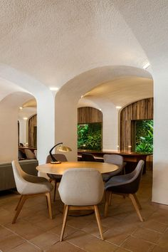 isay weinfeld interiors