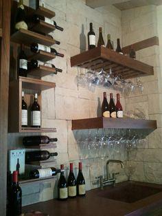 amazing wine bar @Annie Compean Compean Compean Magazine
