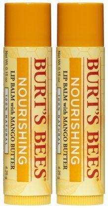 Nourishing Lip Balm  by Burt's Bees