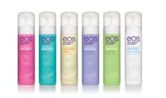 EOS Evolution of Smooth Shave Cream Review | The Fashion Foot