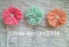 Cheap hair rubber, Buy Quality prop glass directly from China props cosplay Suppliers: Hand Made Children Photography Prop Male Female Baby Flower HeadbandsInfant Studio PhotoProps Hair B