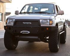 "I found ""The One"", 2001 Sport Ed. TRD SC'd - Page 51 - Toyota 4Runner Forum - Largest 4Runner Forum"