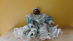 Vintage Mammy Folk Art Stump Doll by tennesseehills on Etsy, $12.00 Vintage Black, Vintage Style, Vintage Dolls, Folk Art, Vintage Fashion, Trending Outfits, Unique Jewelry, Handmade Gifts, Etsy