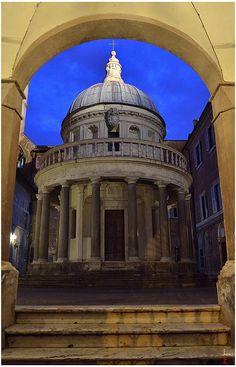 San Pietro in Montorio (Gianicolo)