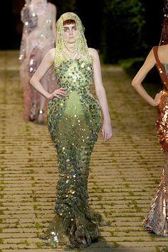 Sfilate Christian Dior - Collezione Alta Moda Autunno/Inverno 2006/2007 - Collezione - Vanity Fair
