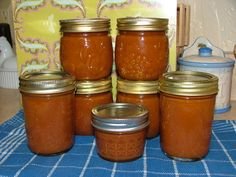 Last year I made this peach barbecue sauce for the first time.  To test my sauce we made two slabs of baby backed ribs, one was slathered w...