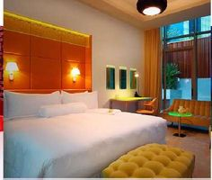klapsons boutique hotel - The Klapsons Boutique Hotel located in Singapore is designed to offer an unparalleled mix of both tech-friendly and eco-friendly amenities. Top Hotels, Best Hotels, Beautiful Places, Geek Stuff, Boutique Hotels, Photos, Architecture, Bed, Singapore