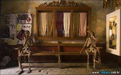 - skeleton image free for desktop, Paphos, Yahoo Images, Desktop, Fun, Painting, Furniture, Skeletons, Cyprus, Home Decor