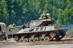 M36 Jackson tank destroyer by The Adventurous Eye, via Flickr