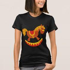 I Love Your Horse T-Shirt Tee TShirt Funny Cheeky Valentine Cute You Equestrian