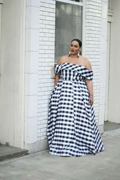 Fracking love that dress.